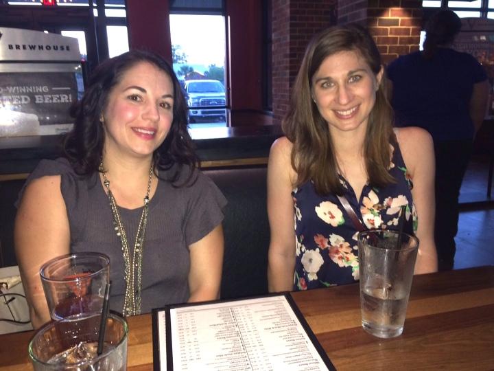 Sarah & ME 1.JPG